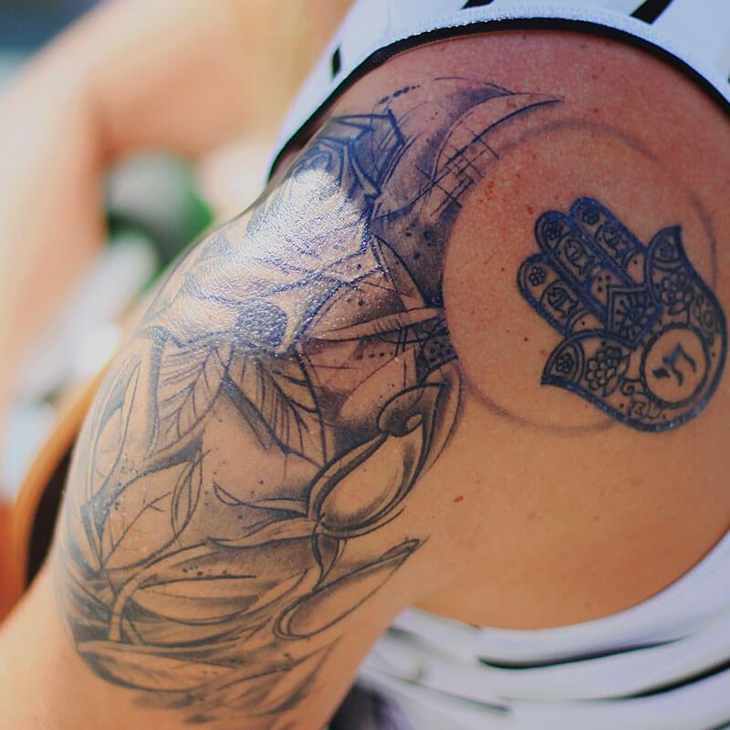 tattoo-base