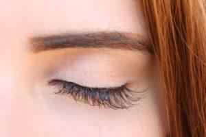lash cleansing eye
